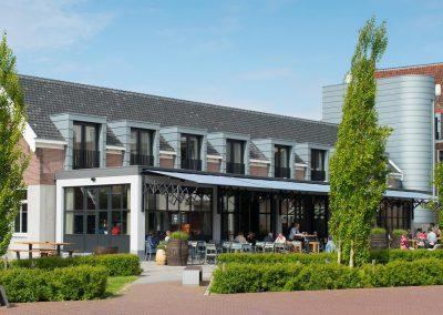 Hotel Brasserie Katoen Goes