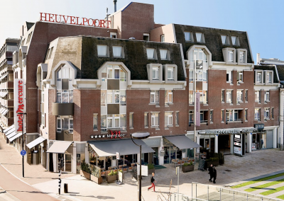 Hotel Mercure Tilburg Centrum